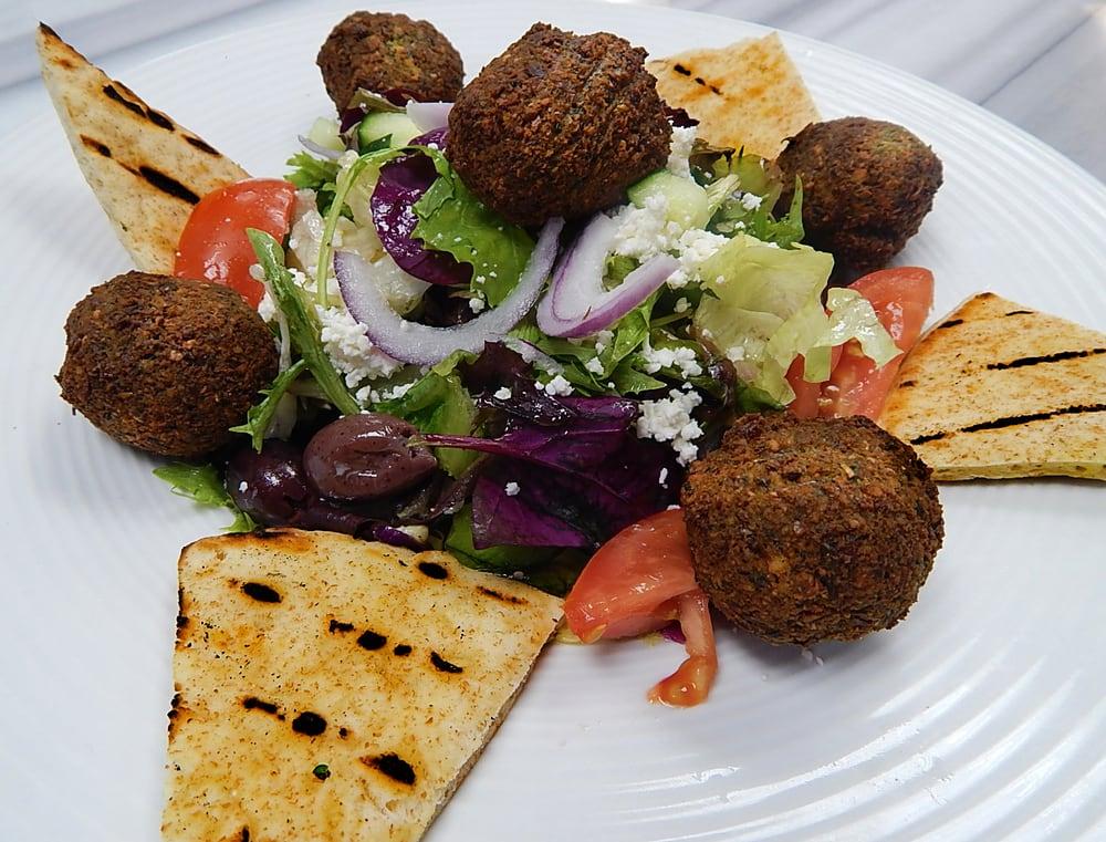 Greek Food Los Angeles Delivery
