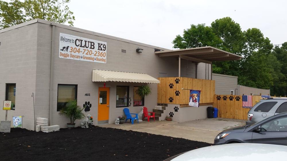 Club K9: 4820 McClung St, South Charleston, WV