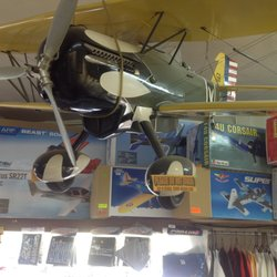 Aero Tech Hobbies - Toy Stores - 902 N Main St, North Canton, OH