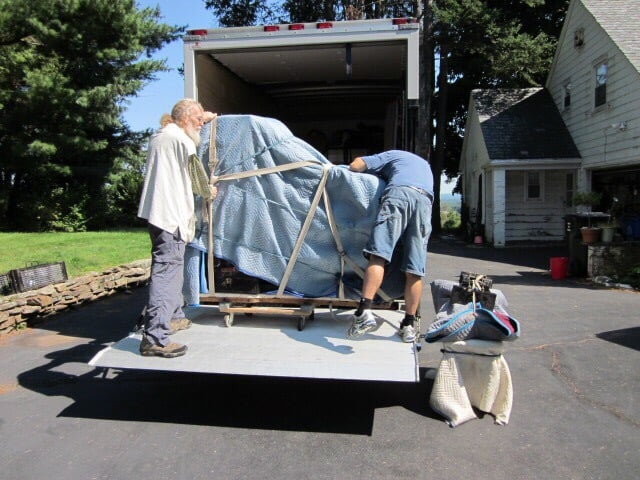 New England Piano Movers