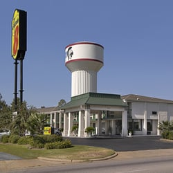 Photo Of Super 8 Troy Al United States