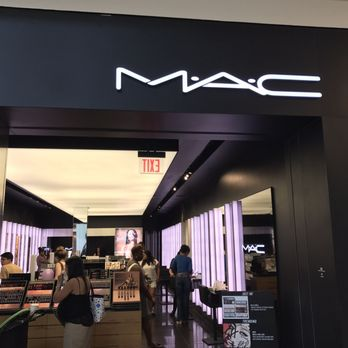 Mac Makeup New York Times Square Daily