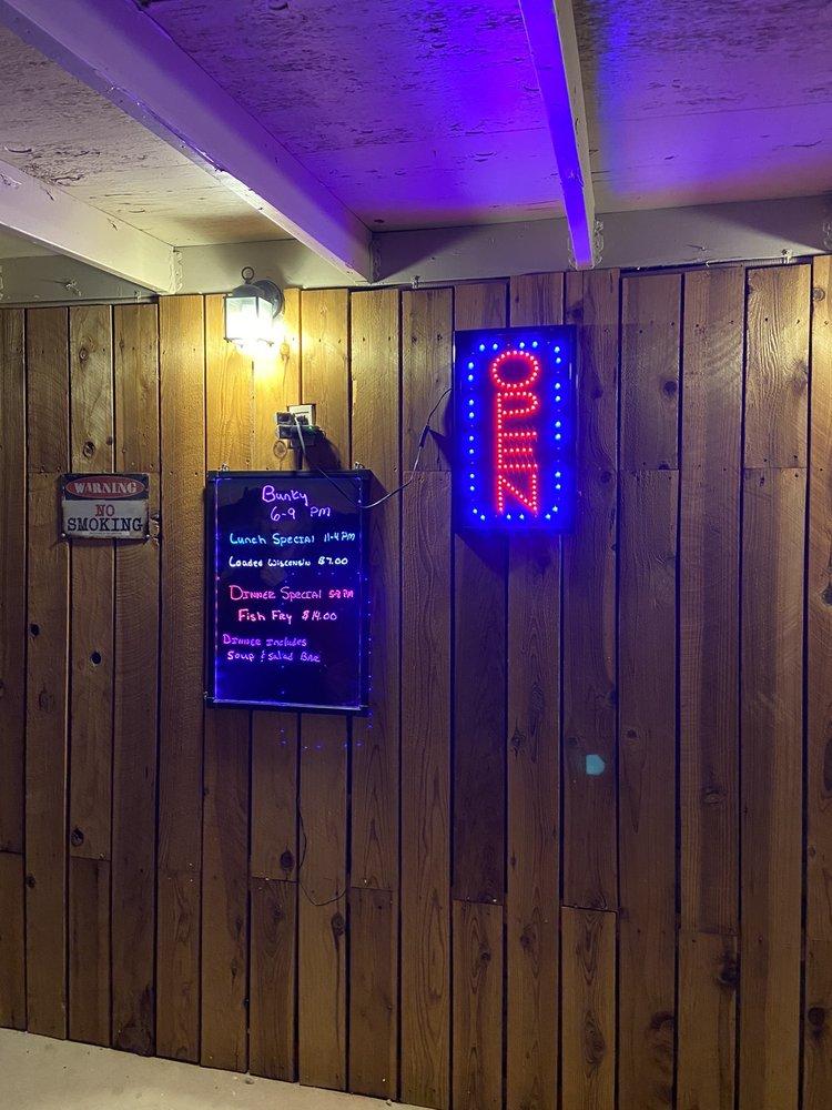 Tumbleweed inn: 3815 W Frontier St, Eloy, AZ