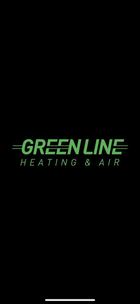 Green Line Heating & Air: Riverton, UT