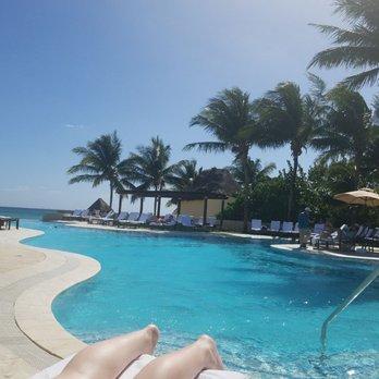 Photo Of Fairmont Mayakoba Playa Del Carmen Quintana Roo Mexico Infinity Beach