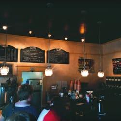 Alice Jules Coffee House Monroe Nc