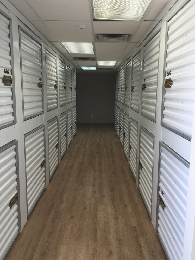Photo Of Secure E Self Storage Fort Collins Co United States Interior