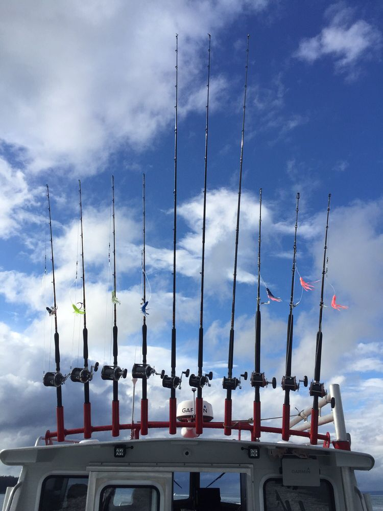 Tok River Outfitters: 345 Harbor Way, Hoonah, AK