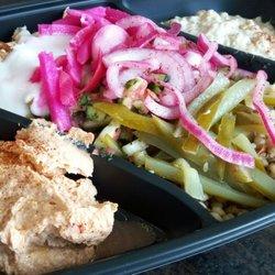 Baba G Mediterranean Grill Order Food Online 124 Photos 146