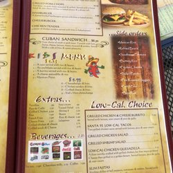 Photo Of Santa Fe Mexican Restaurant Corbin Ky United States Part