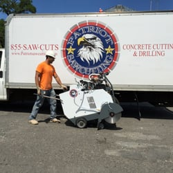 sawcutting
