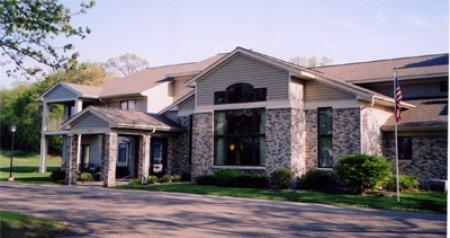 The Oaks: 1320 12th Ave E, Menomonie, WI