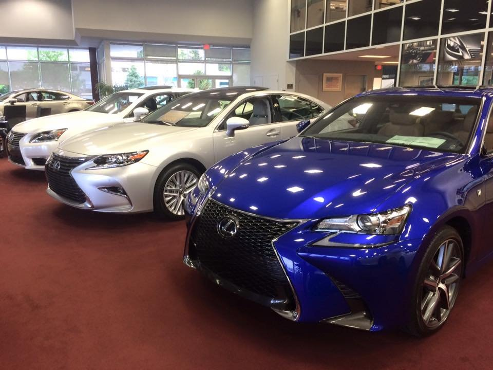 Photo Of Ray Catena Lexus Of Freehold   Freehold, NJ, United States