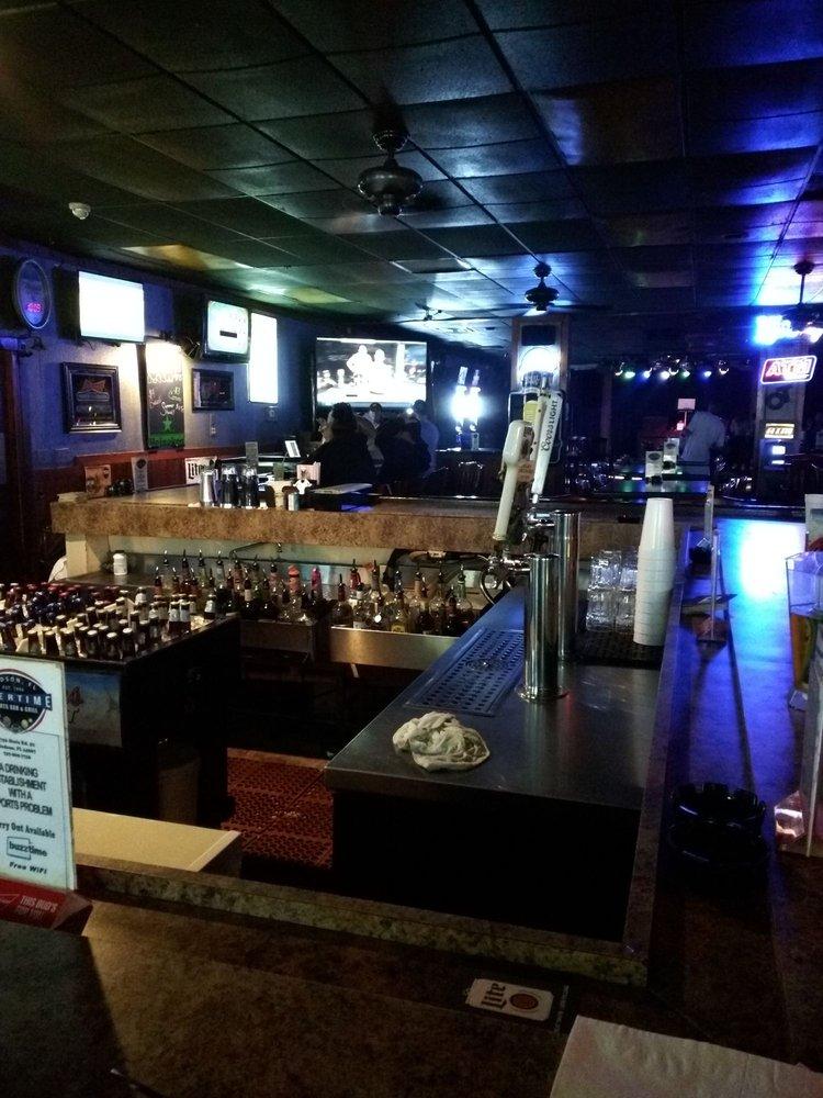 Overtime Restaurant: 7736 State Rd 52, Hudson, FL