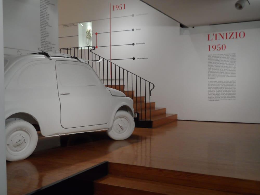 Museo Kartell Noviglio.Museo Kartell Museums Via Delle Industrie 3 Noviglio