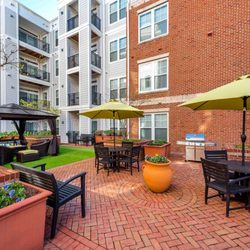 Photo Of The Tuscany Apartments   Alexandria, VA, United States