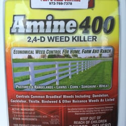 Photo Of Do It Yourself Pest And Weed Control Plano Tx United States