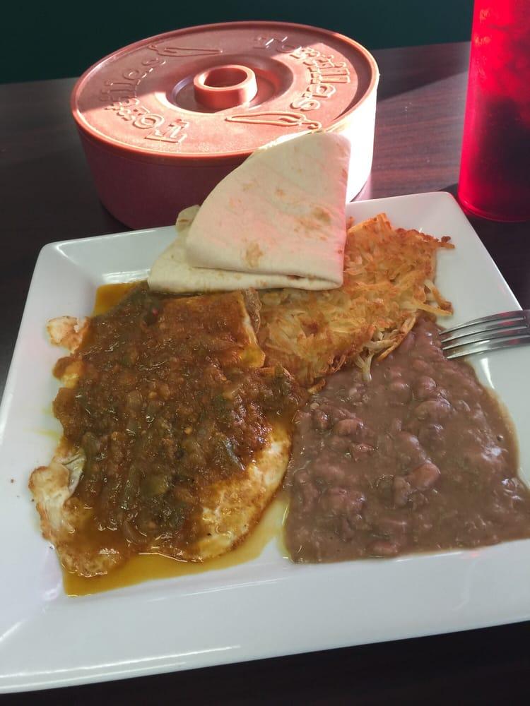 Rancho Grande & Grill Restaurant: 726 E 19th St, San Angelo, TX