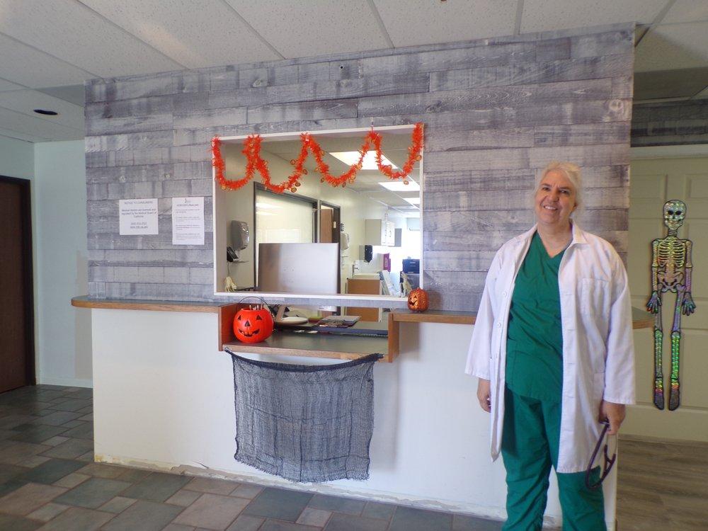 Redwood Urgent Care: 286 M St, Crescent City, CA