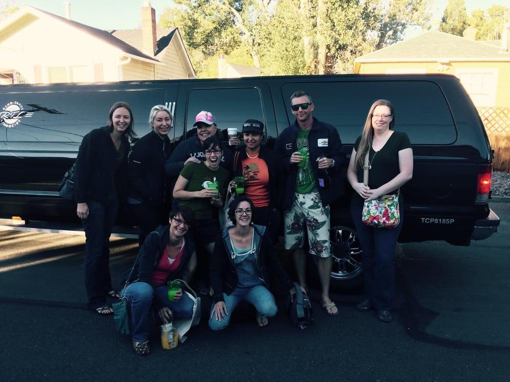 Reno-Tahoe Limousine