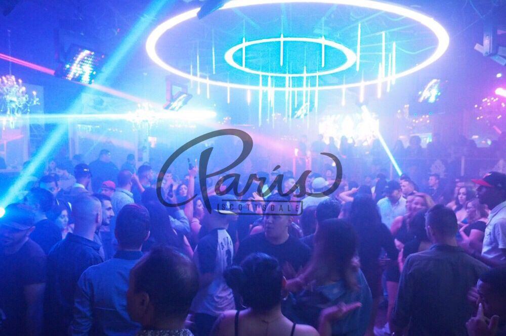 Paris In Scottsdale