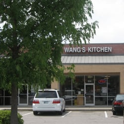Wangs Kitchen New Bern Ave