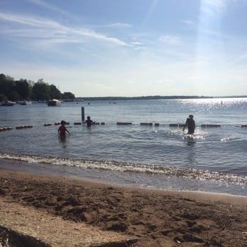 Photo Of Foot Beach State Park Lake Geneva Wi United States