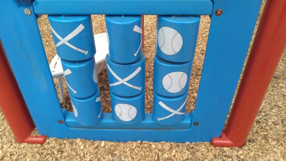 Jfk Playground: 2 Grafton Ave, Buffalo, NY