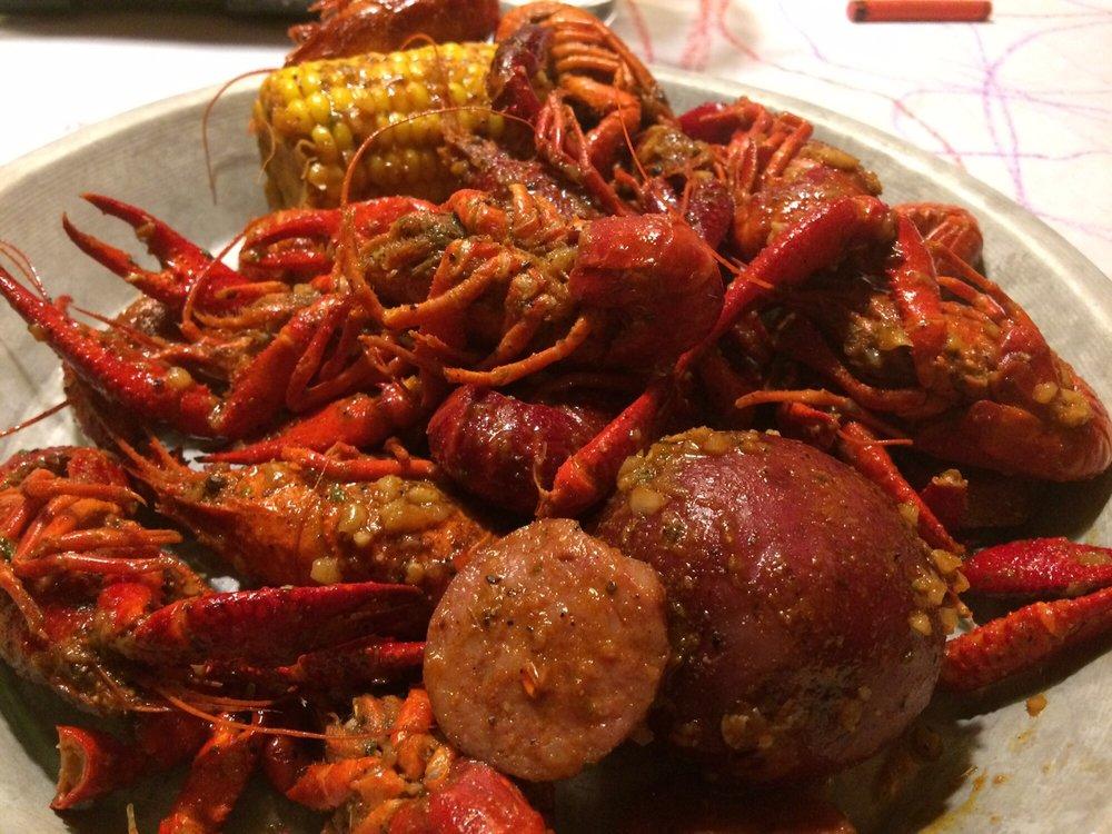 Lakeside Seafood