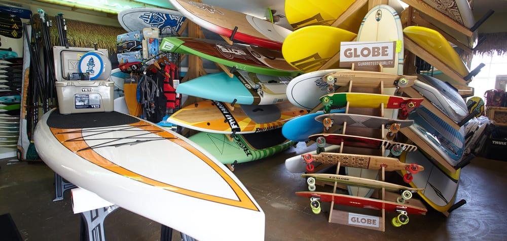 Epic Boardsports: 350 N Atlantic Ave, Cocoa Beach, FL
