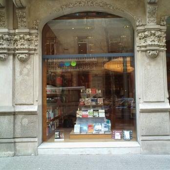 Marcial pons libros revistas m sica y videos carrer de proven a 242 l 39 eixample - Libreria marcial pons barcelona ...