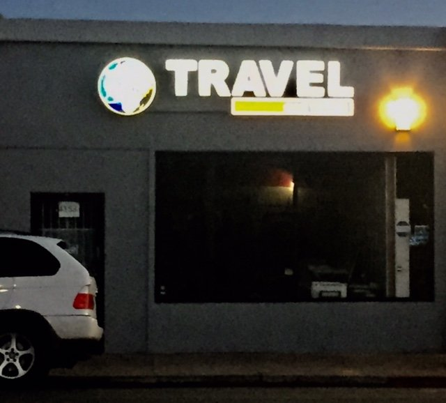 World Travel & Tours: 4153 University Ave, San Diego, CA