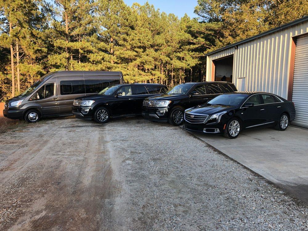 Lake Oconee Transportation: Greensboro, GA
