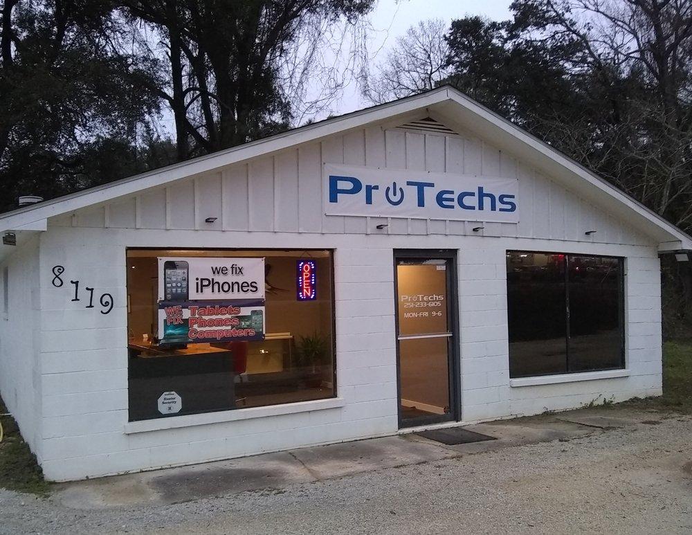 ProTechs: 8119 Spanish Fort Blvd, Spanish Fort, AL
