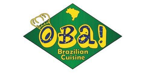 OBA! Brazilian Cuisine: 850 Historic Hwy 441, Demorest, GA