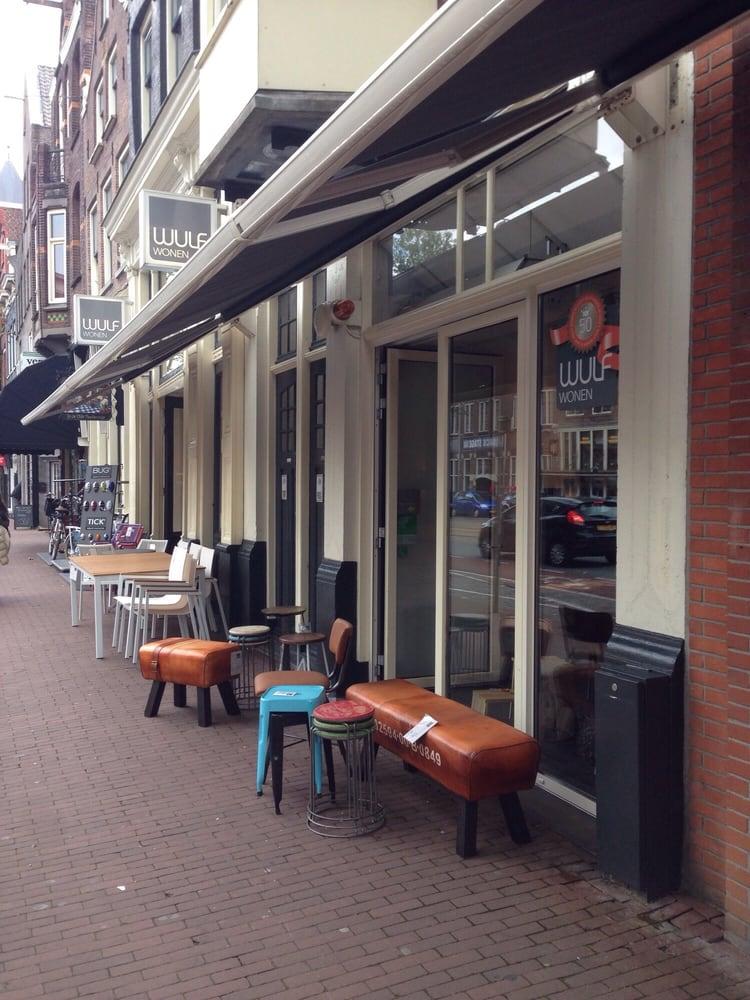 Wulf wonen wohnaccessoires rozengracht 74 76 78 for Wohnaccessoires niederlande