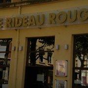 Le Rideau Rouge - Lyon, France