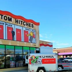 Photo Of U Haul Moving U0026 Storage Of Irvington   Indianapolis, IN, United