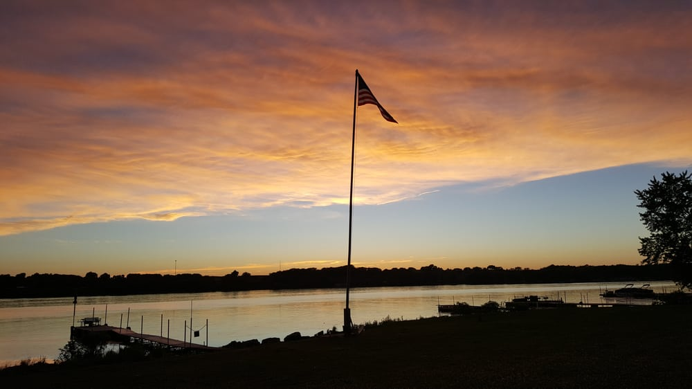 Camp Hauberg: 12928 Rte 84 N, Port Byron, IL