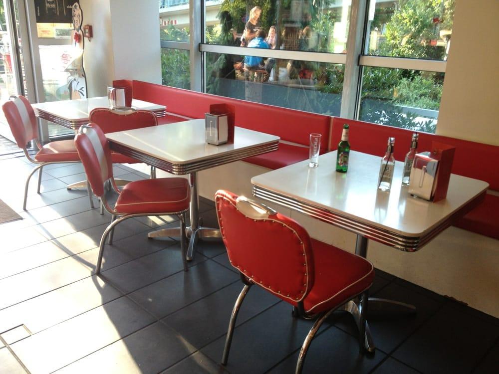 Mini Kühlschrank Fritz Kola : Burgermeisterei 29 beiträge diner rheinpromenade 4 bad honnef