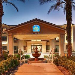 Best Western Plus Lake Elsinore Inn Suites