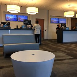 Photo Of Spectrum   Garden Grove, CA, United States. Waiting Room On A