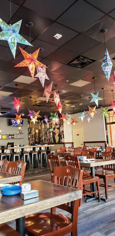 T'KiLa Mexican Kitchen & Bar: 19345 Promenade Dr, Leesburg, VA