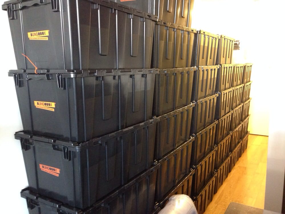 Bungo Box: 56 New Hook Rd, Bayonne, NJ