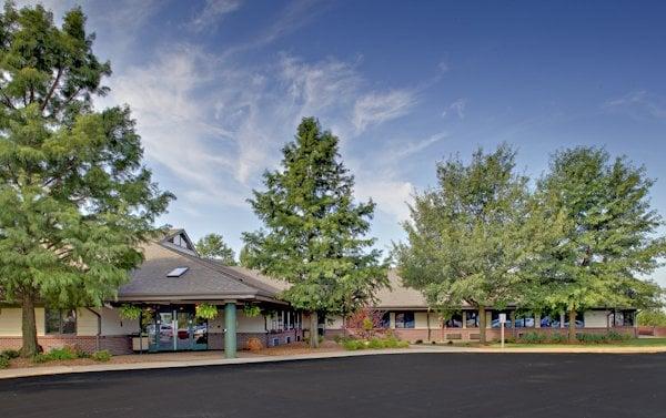 Gateway Alcohol & Drug Treatment Centers: 600 W. Lincoln, Caseyville, IL