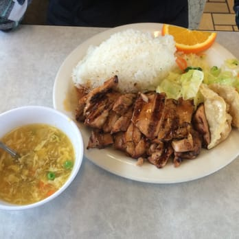 Chinese Food In Centralia Wa