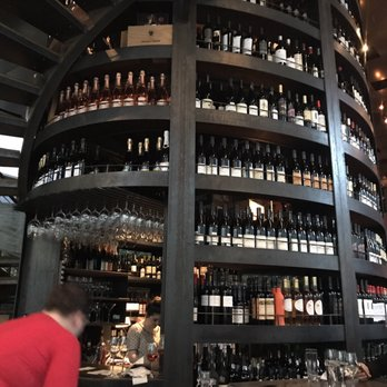 Photo Of Purple Café And Wine Bar   Seattle, WA, United States. Cool