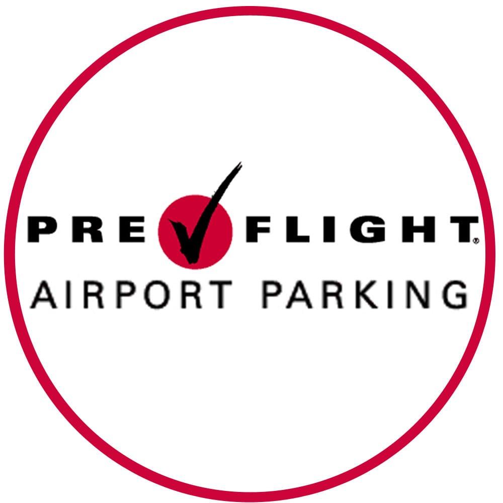 PreFlight Airport Parking: 4000 Global Gateway Connector, Atlanta, GA