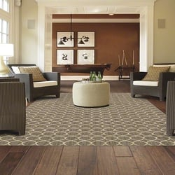 Photo Of L.A. Interiors   Los Angeles, CA, United States. Hardwood Floors  With