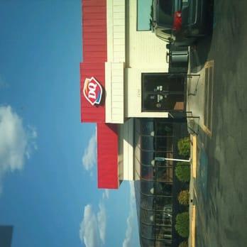 Dairy Queen 13 Reviews Fast Food San Antonio Tx